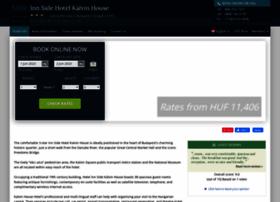 innside-hotel-kalvinhouse.h-rez.com