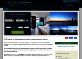 innsidemelia-bremen.hotel-rez.com