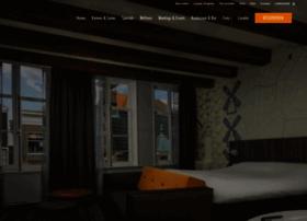 inntelhotelsamsterdamcentre.nl