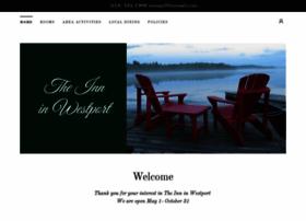 innwestport.com