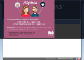 ino.org.pe