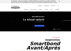 inoa.lorealprofessionnel.fr