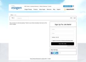inogen.applicantpro.com