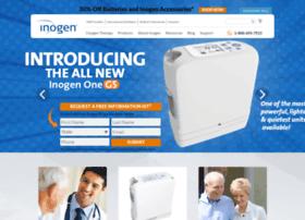 inogenone.com