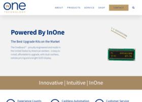 inonetechnology.com