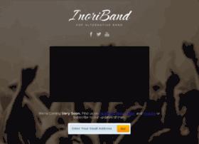 inoriband.com
