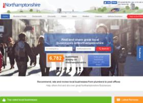 inorthamptonshire.co.uk