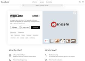 inoshi.com