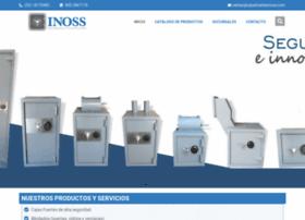 inoss.com.mx