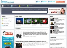 inoutwebportal.com
