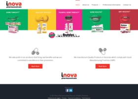 inovapharma.co.za