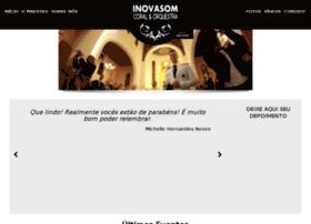 inovasomcoraleorquestra.com.br