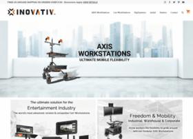 inovativcarts.com