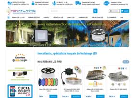inovatlantic-led.fr