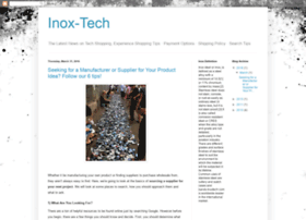 inox-tech.blogspot.com