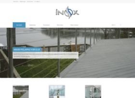 inoxkorkuluk.com
