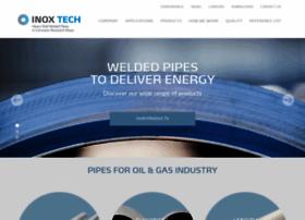 inoxtech.com