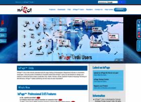 inpage.com