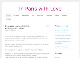 inpariswithlove.com