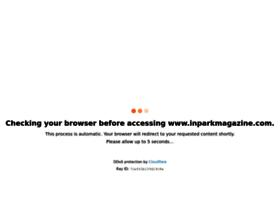 inparkmagazine.com