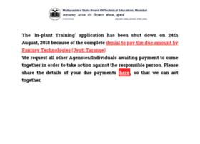 inplant-training.in