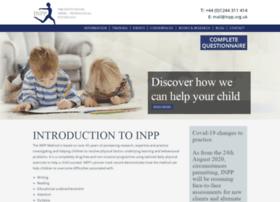 inpp.org.uk