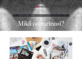 inpress.fi