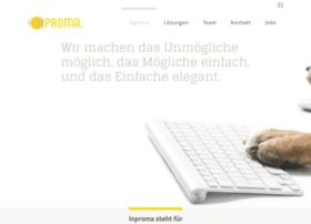 inproma.de