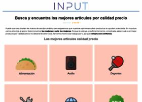 input.es