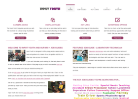 inputyouth.co.uk