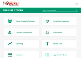 inquicker.desk.com