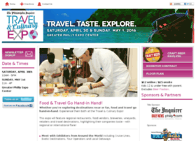 inquirertravelshow.com