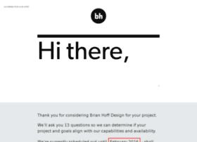 inquiry.brianhoffdesign.com