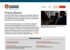 inquiryspace.concord.org