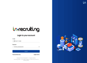 inrecruiting.intervieweb.it