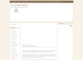 insaat-muhendisligi.blogspot.com