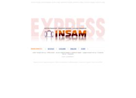 insamexpress.com