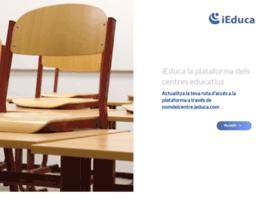 inscelra.ieducacio.com