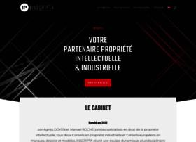 inscripta.fr