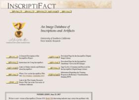 inscriptifact.com