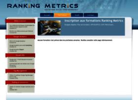inscription.ranking-metrics.fr
