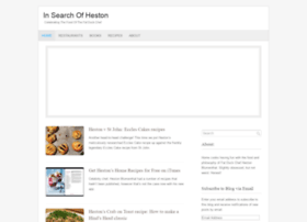 insearchofheston.com