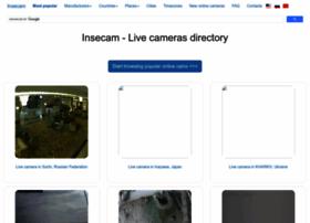 insecam.com