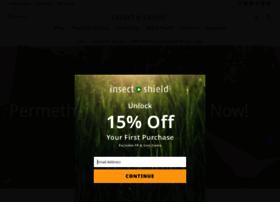 insectshield.com