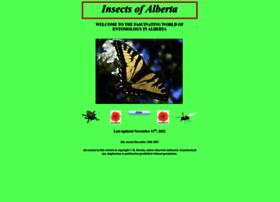 insectsofalberta.com