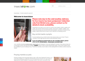 insectstore.com