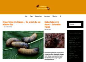 insektenschutz-systeme.eu