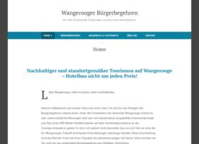 insel-wangerooge.de