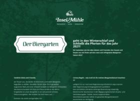 inselmuehle-muenchen.com