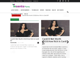 insentonews.com